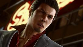 Yakuza Kiwami2 доберётся до Xbox One в конце июля