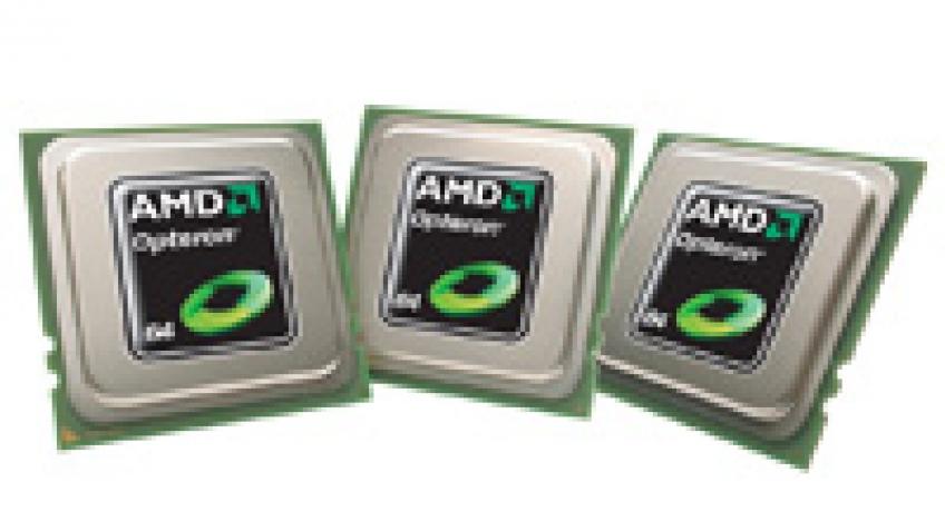 AMD раскрыла характеристики 12-ядерного процессора