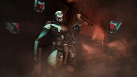 Новый трейлер Livelock посвятили персонажу Катализатору
