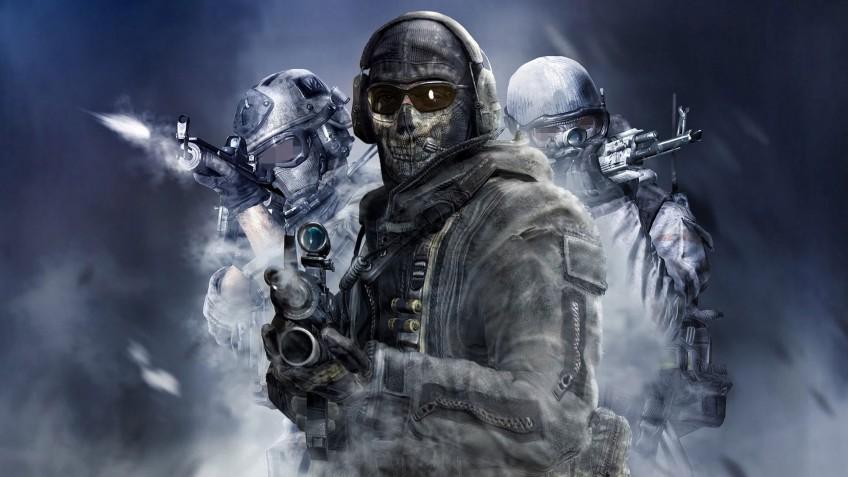 Activision начала подготовку к скорому анонсу новой Call of Duty: Modern Warfare