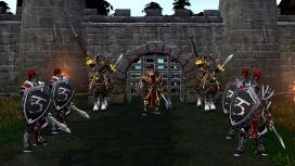 Трейлер фанатского ремейка Warcraft II на движке Warcraft III: Reforged