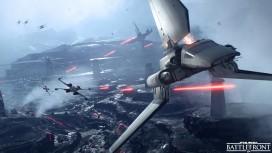 Star Wars Battlefront станет бесплатной на четыре часа