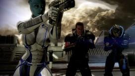 PS3-версия Mass Effect2 создается на новом движке