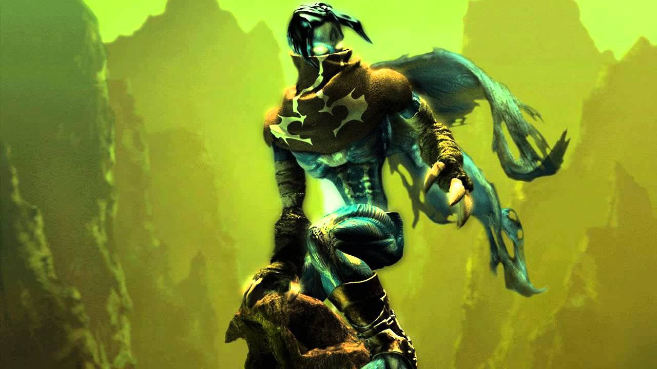 Legacy of Kain: Soul Reaver сняли с продаж в Steam «для важного обновления»