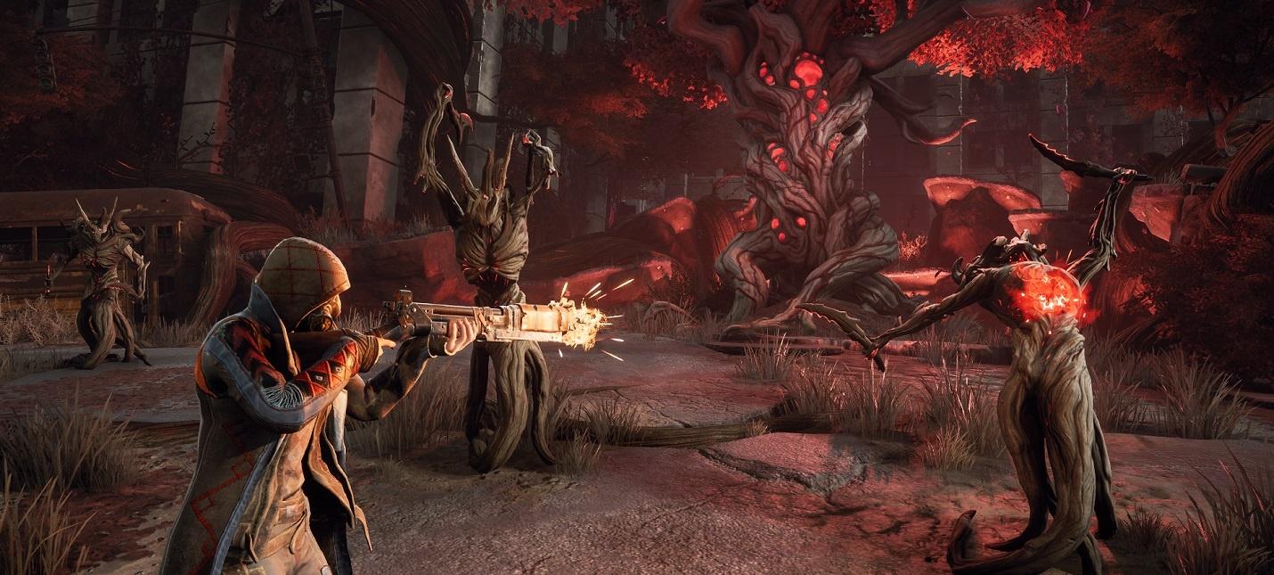 Первый игровой тест Remnant: From the Ashes на «максималках»