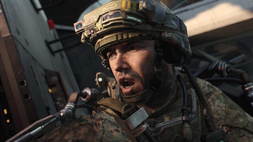 Activision делает новую мобильную Call of Duty