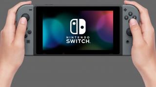 Производство Nintendo Switch выводят из Китая