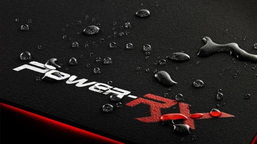 Cooler Master выпустила коврик для мыши Storm PowerRX