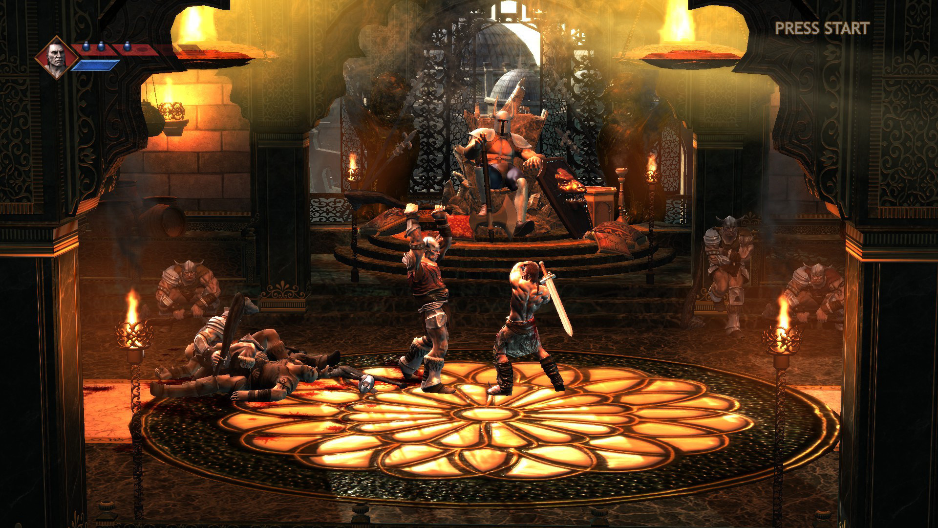 Разработчик Golden Axed припомнил SEGA ужасные условия работы над игрой