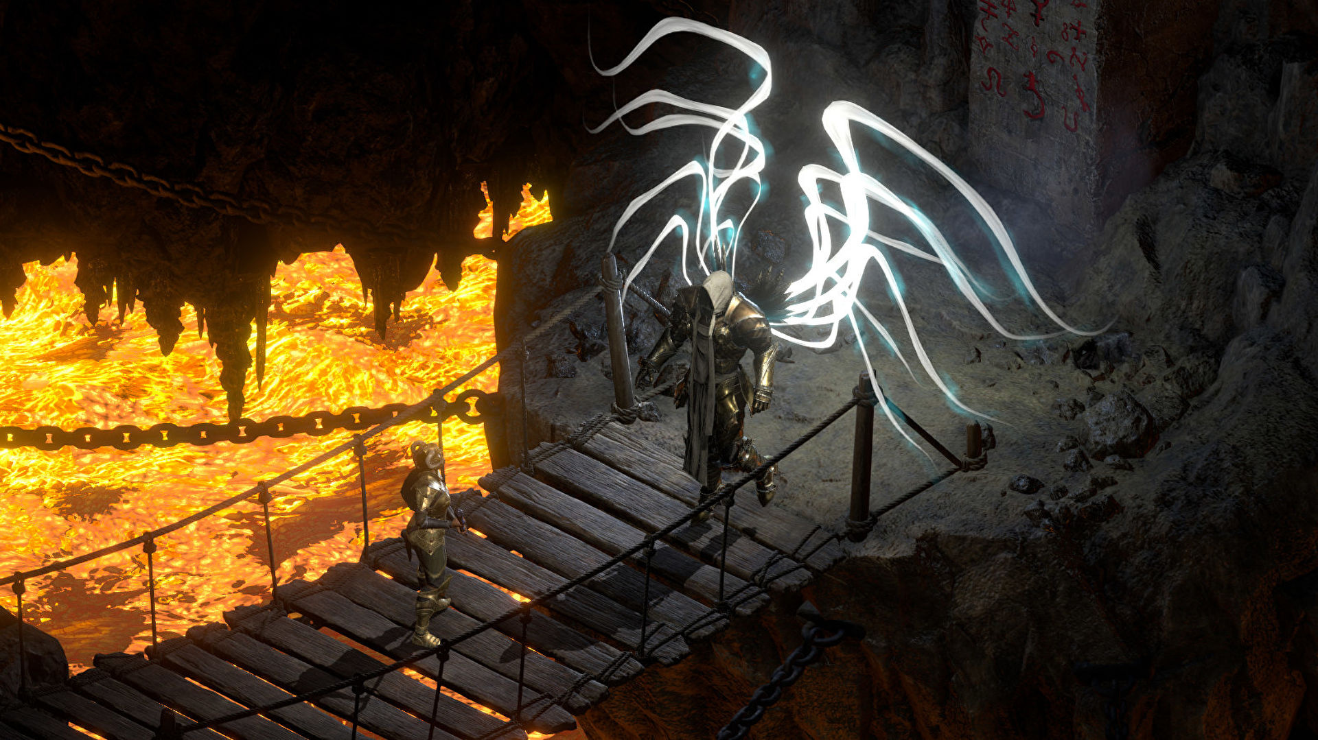 Diablo 2: Resurrected не затронет классическую версию Diablo2