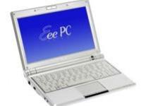 Eee PC получит Intel Atom