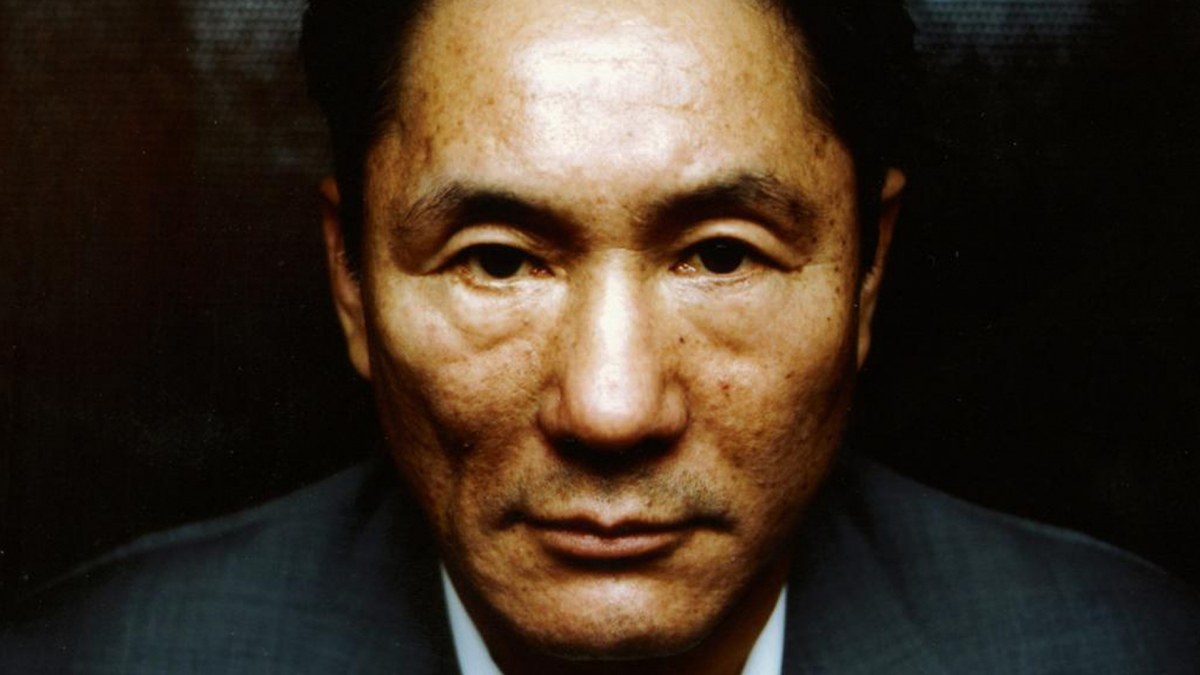 Режиссер Такэси Китано появится в Yakuza6