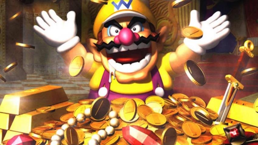 Бесплатная игра в программе лояльности Nintendo обойдётся в 6 тысяч долларов