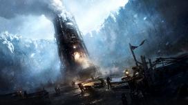 Распродажа игр11 bit studios в Steam — This War of Mine, Frostpunk, Moonlighter и другие