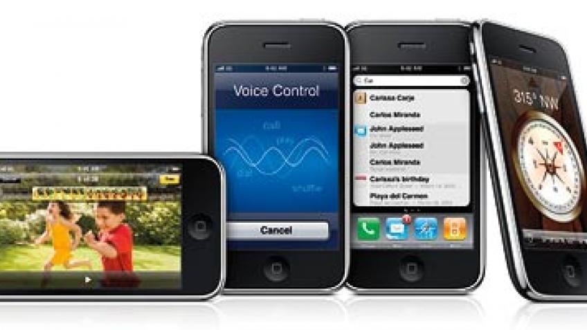 Nokia подала в суд на Apple