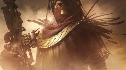Destiny2 до сих пор остаётся одной из самых популярных игр в Steam