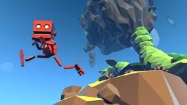 Ubisoft выпустила релизный трейлер Grow Home
