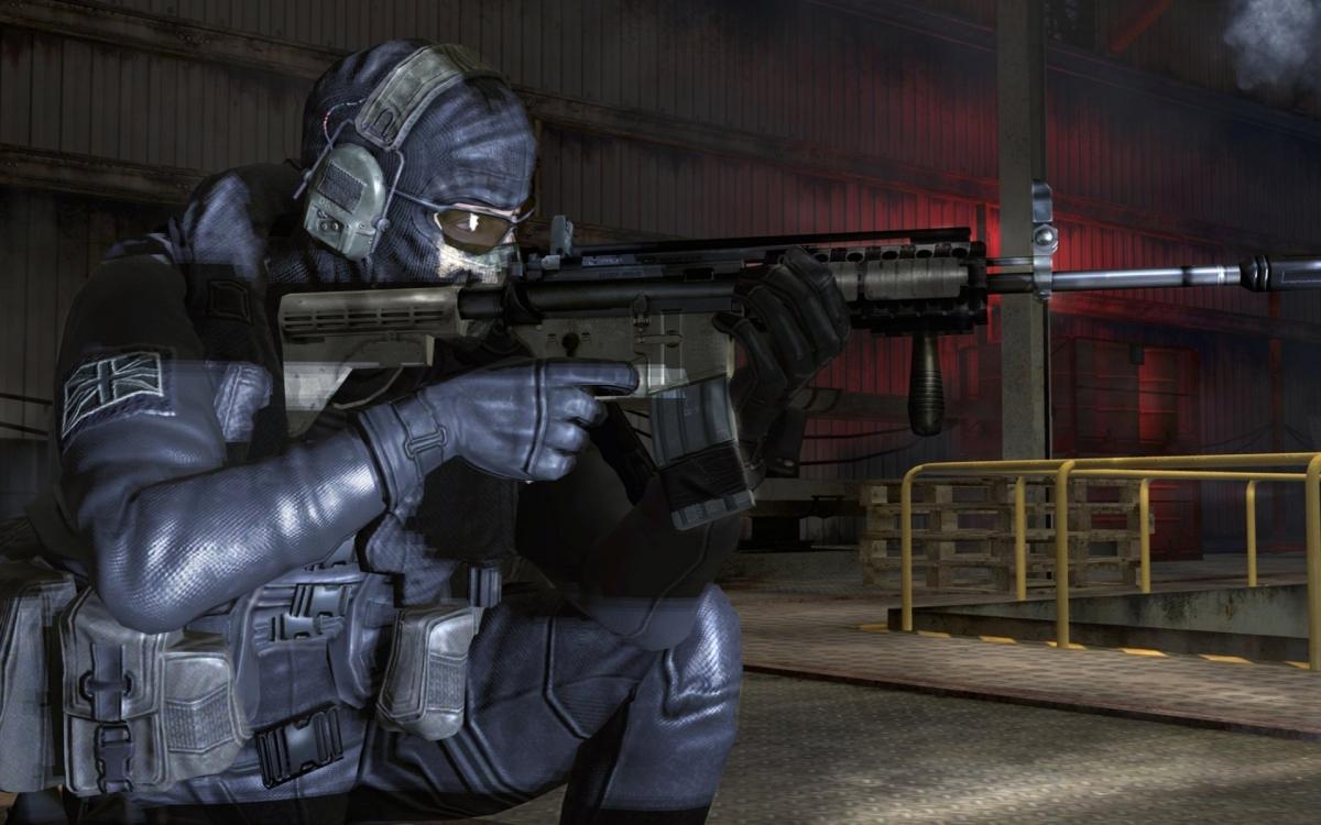 СМИ: в мультиплеере Call of Duty: Modern Warfare 4 появятся карты и оружие из MW2 и MW3