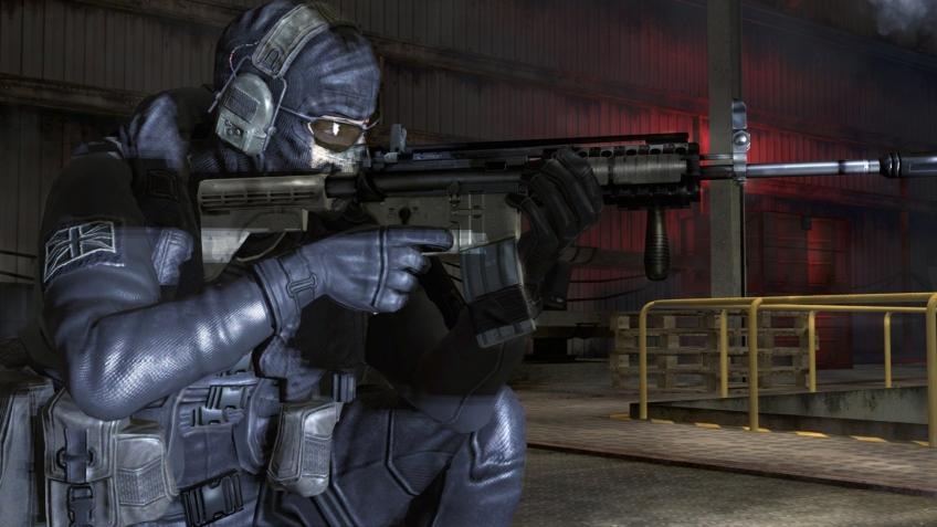 СМИ: в мультиплеере Call of Duty: Modern Warfare4 появятся карты и оружие из MW2 и MW3