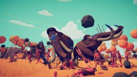 Totally Accurate Battle Simulator выйдет из раннего доступа в конце года