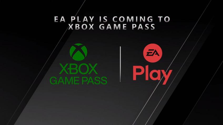 Подписка EA Play станет частью Xbox Game Pass Ultimate