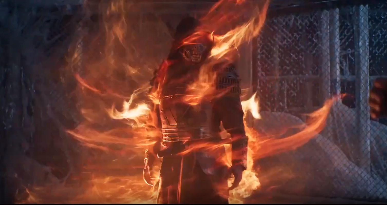 В сеть утёк трейлер фильма по Mortal Kombat, но вы его вряд ли успеете посмотреть