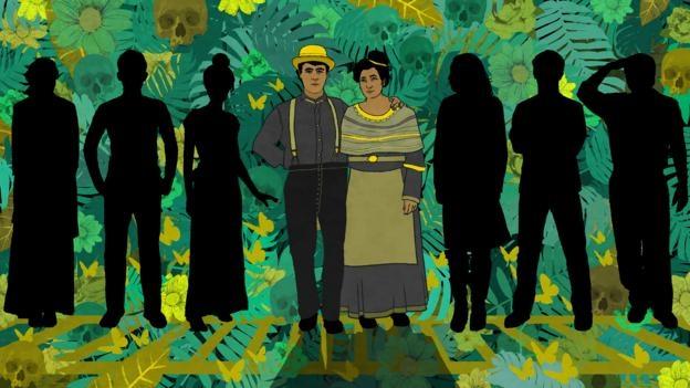 Netflix снимет сериал по роману «Сто лет одиночества»