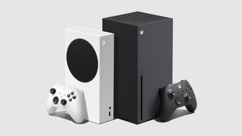 Microsoft не намерена делиться показателями продаж Xbox Series
