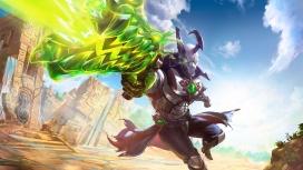 Paladins отправили в Epic Games Store с реферальной программой