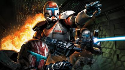 Star Wars: Republic Commando официально перевыпустят 6 апреля