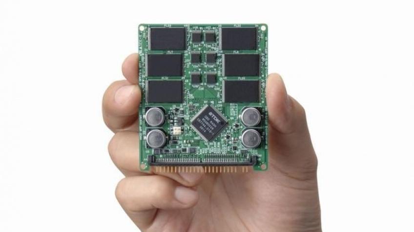 Сила SSD