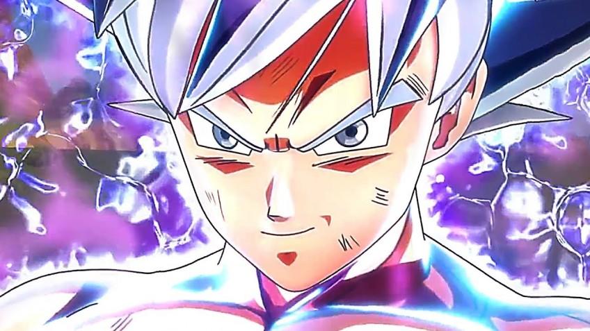 Super Dragon Ball Heroes: World Mission выйдет на Западе