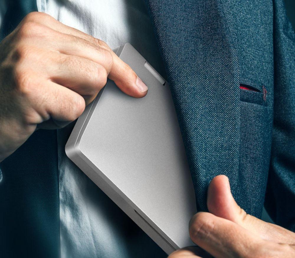 One Netbook, по слухам, готовит игровой мини-ноутбук One-GX с беспроводными контроллерами