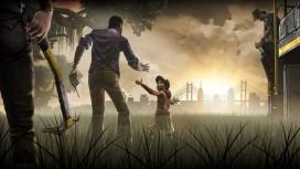 Европейскую премьеру The Walking Dead для новых консолей отложили