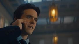 Молодой Роберт Лэнгдон и загадки в трейлере «Утраченного символа»