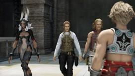 Final Fantasy12 переиздадут в HD-качестве на PS4