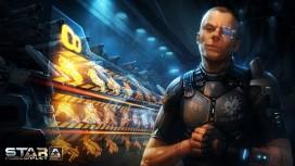 «Игромания» обучает боевому пилотированию в Star Conflict