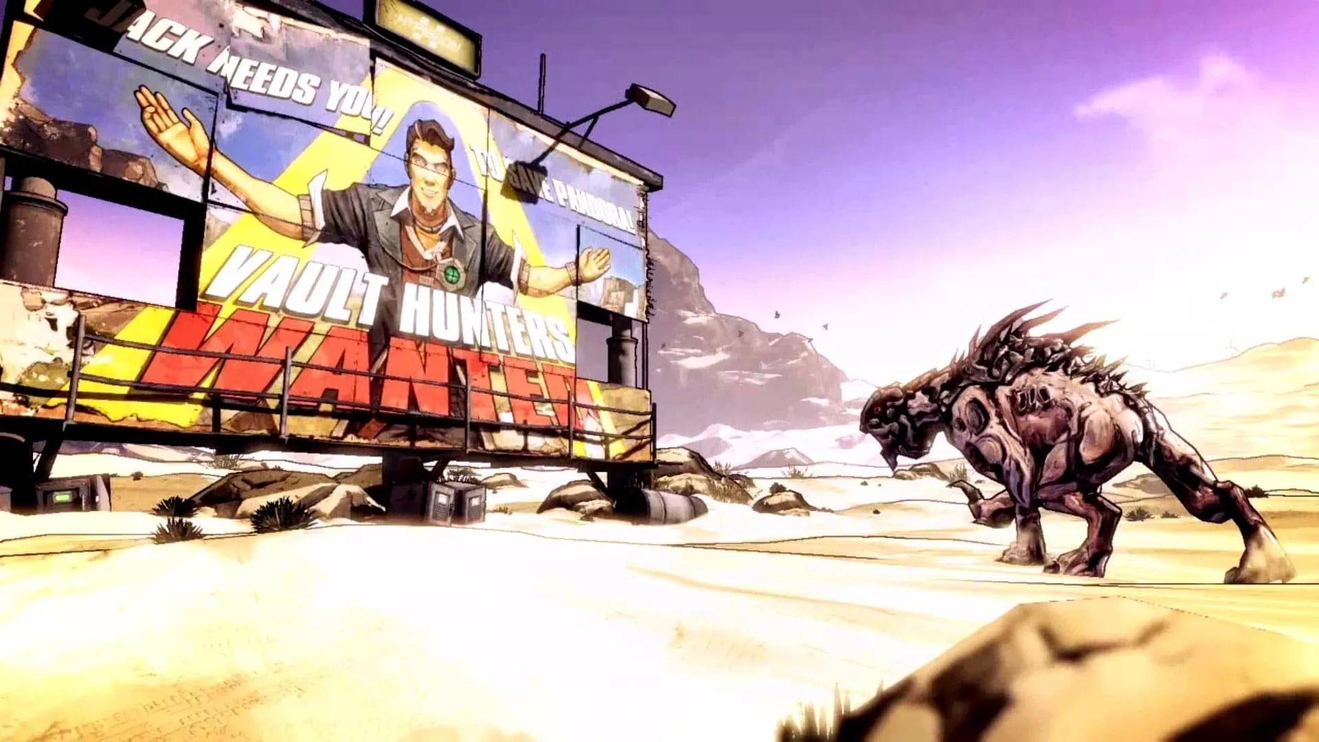 На Nintendo Switch выпустили коллекции Borderlands, XCOM2 и BioShock