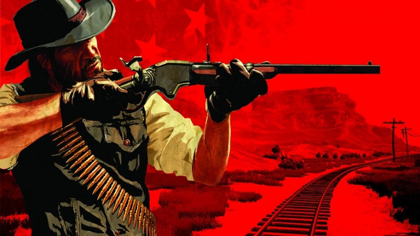 Red Dead Redemption станет доступна на Xbox One в конце недели