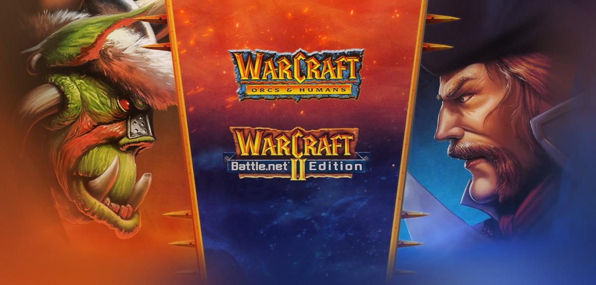 «Так началась битва за Азерот»: Warcraft и Warcraft II появились в GOG