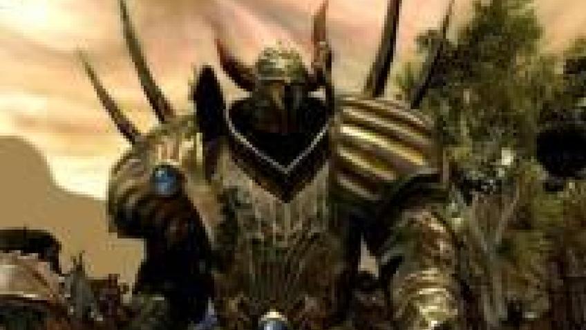 Blizzard задержала Warhammer Online