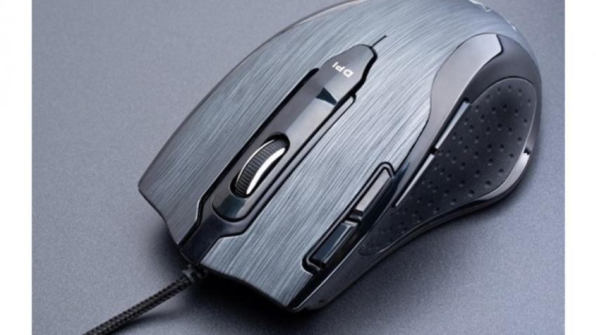 Мышь Tesoro Shrike H2L поступила в продажу