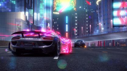 Условно-бесплатные гонки Asphalt 9: Legends вышли на Xbox One и Xbox Series