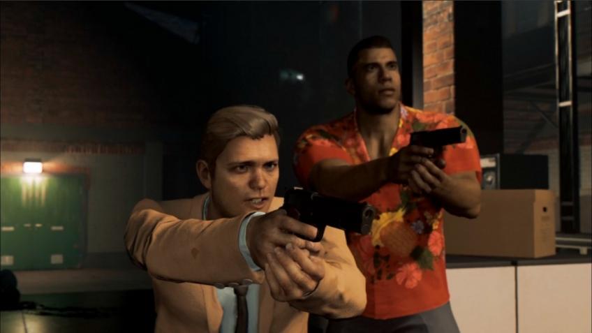 В сети появились скриншоты из дополнения «Нетронутые камни» для Mafia3