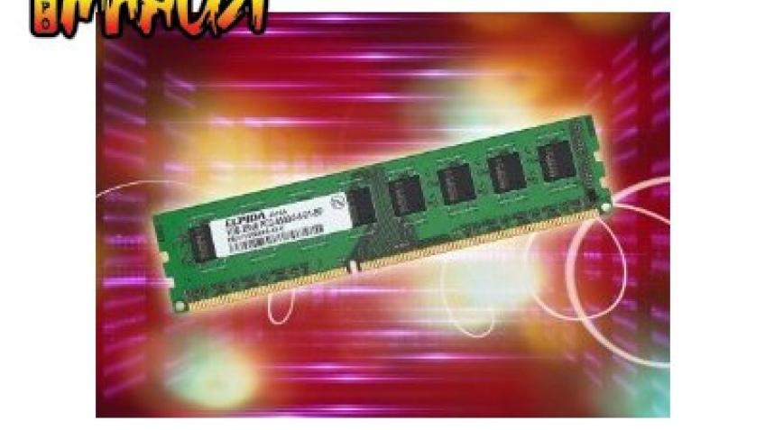Больше DDR3, хорошей и разной