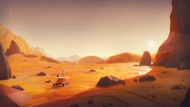 Издательский бренд Shiro Games анонсировал первую игру, Opportunity