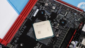 Материнские платы Gigabyte тоже научились разгонять AMD Athlon 200GE
