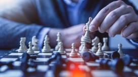 В столице проведут шахматный и киберспортивный турнир «Московский киберспорт»