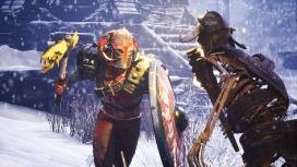Вышло обновление Lazarus к ролевому боевику Rune II