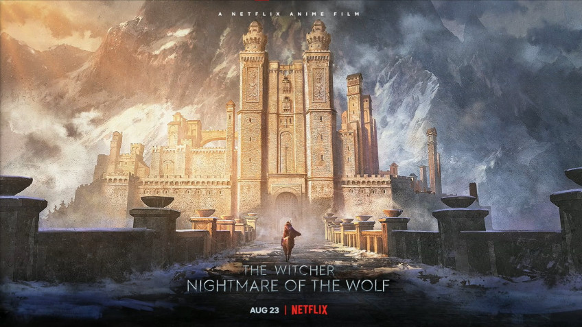 Анимационный приквел о Весемире Netflix выйдет 23 августа — первый тизер1